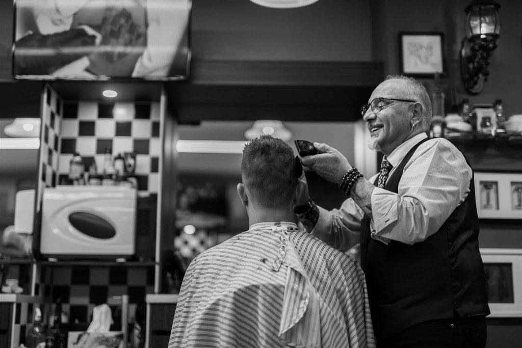 barbers in berwick